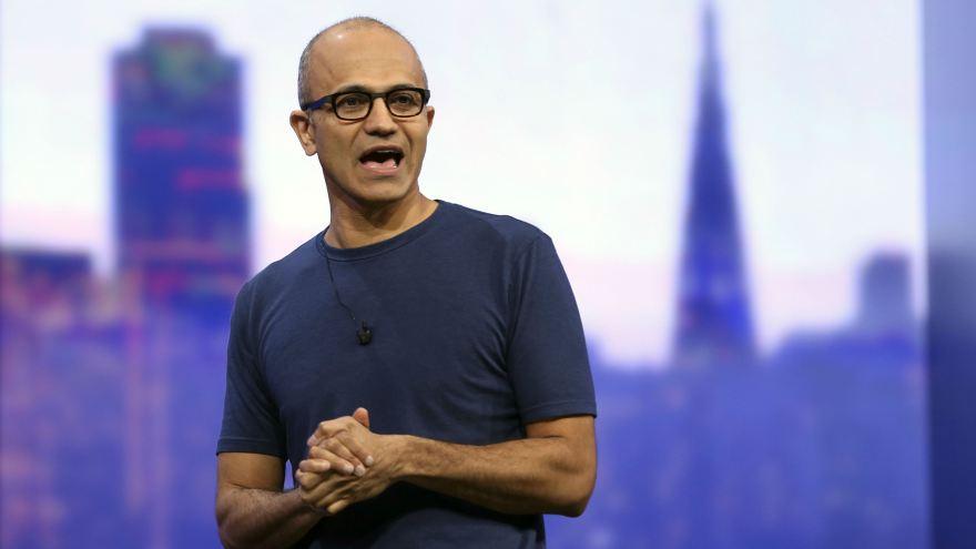 微软或将拥抱开源