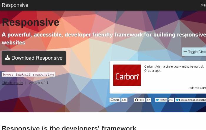 开发人员不容错过的十五款最佳JavaScript框架