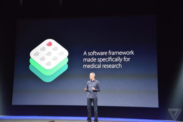 苹果发布Apple Watch/Macbook 中国首批开卖