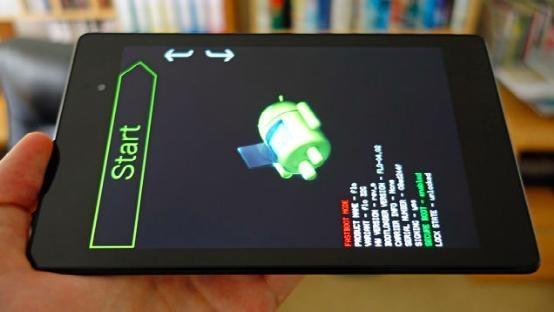 教你如何安装 Android L