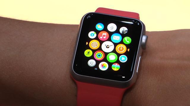 Apple Watch凭什么去兼容Android?