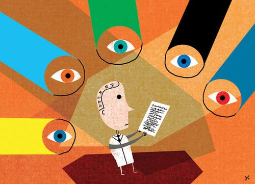 阿里、腾讯以及一些创业公司是如何进行研发管理和绩效考核的?