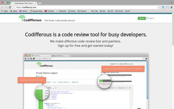 17款最佳的代码审查工具