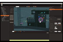 跨平台游戏和APP开发工具:Polycode