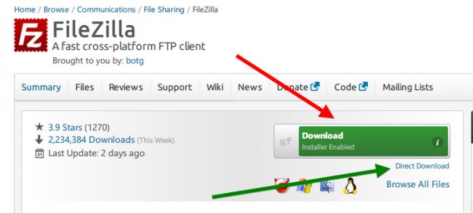 SourceForge 接管网络安全审计软件 Nmap