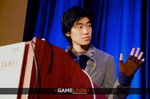 华裔独立开发者:游戏研发不是吃青春饭