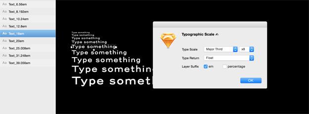 为网页设计而生的15个优质Sketch插件