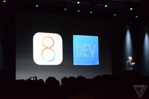 苹果再次提醒开发者应用更新需要支持 64 位