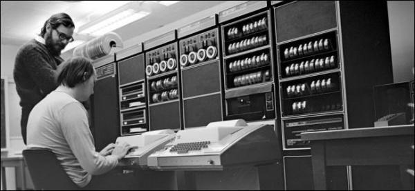 什么是 Unix 以及它为什么这么重要?