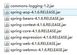 SpringMVC详细示例实战教程