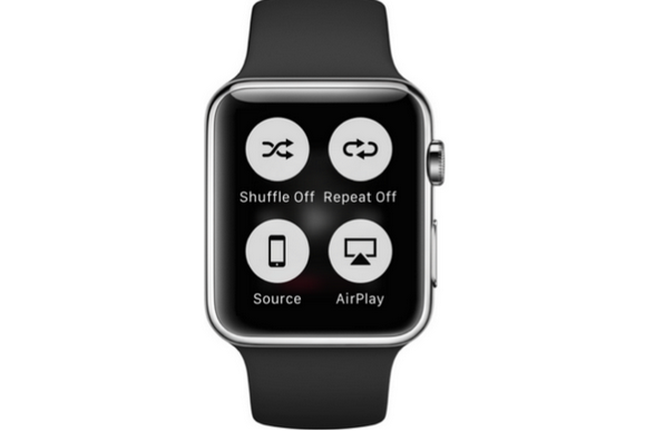 给苹果表做 App?先避开这五个坑