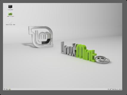 Linux Mint 17 发布
