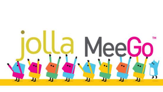 MeeGo的重生 Jolla今年将推出云手机