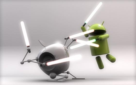 深度对决,未来的苹果和谷歌到底哪家强?