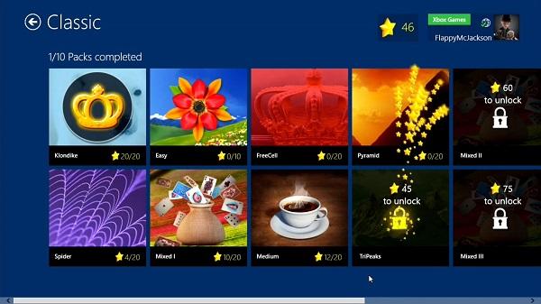 微软纸牌合辑游戏更新:带来新模式和新功能
