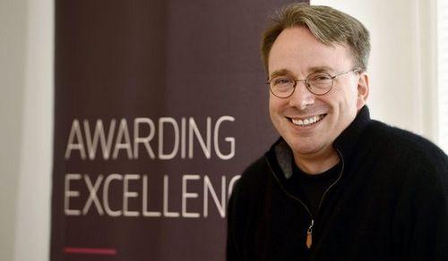 牛人就是拽:Linus Torvalds一直讨厌这11项技术