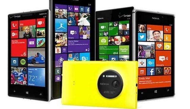 微软的狂想:让Windows Phone成功