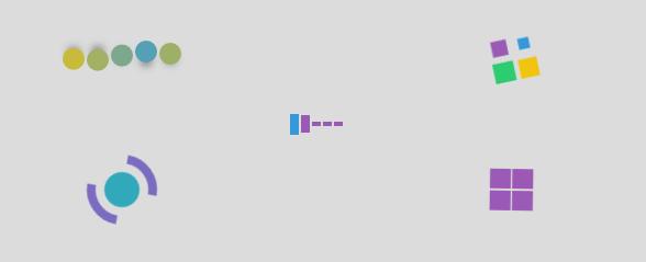 8个最新炫酷的HTML5动画应用