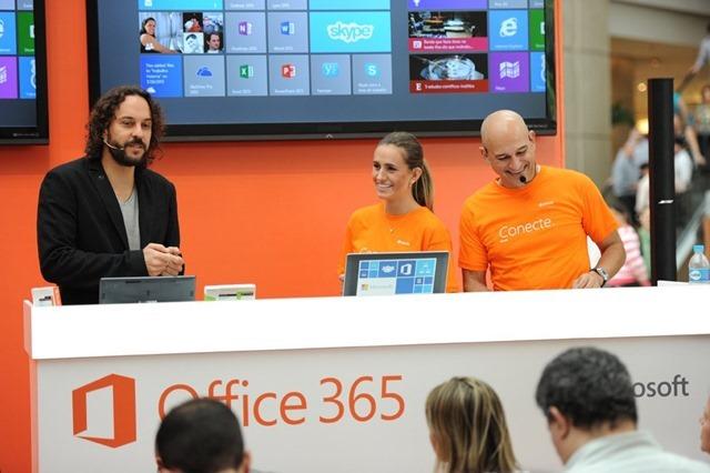 微软宣布桌面版Office 2016预览版