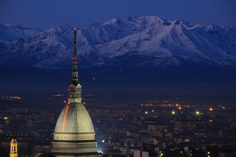 都灵市成为意大利首个开源城市