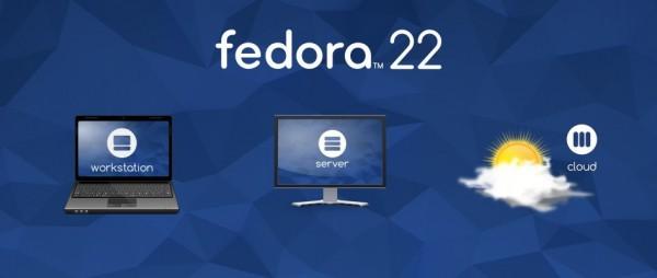 Fedora 22正式版发布