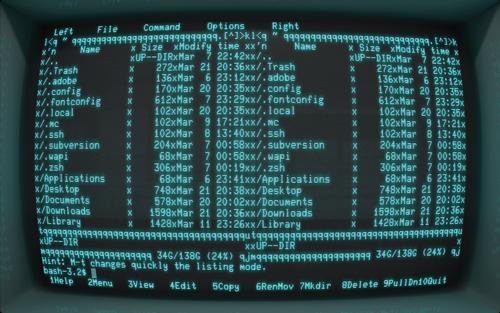 11个让你吃惊的 Linux 终端命令