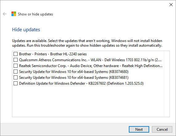 微软想开了,Windows 10 不再强制更新!