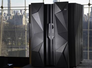 IBM投10亿美元开发移动平台大型机:每秒处理3万次交易