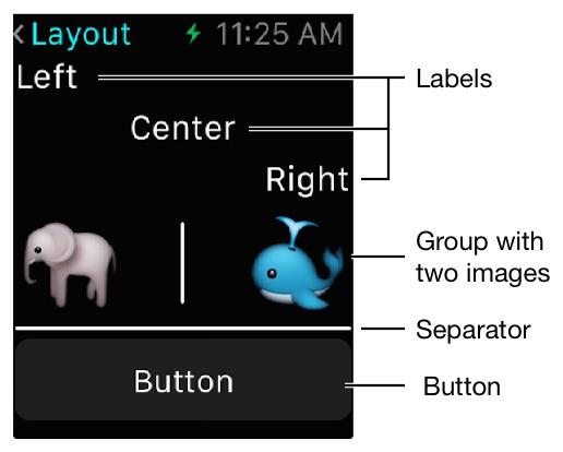 WatchKit编程指南:WatchKit Apps--App概要