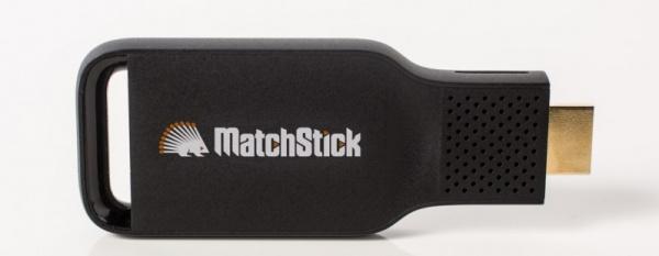 Matchstick和Mozilla合作推出Firefox OS开源电视棒