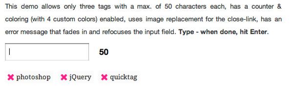 提升你网站水平的 jQuery 插件推荐