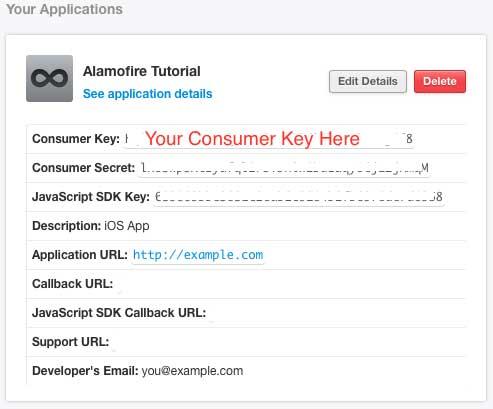 Alamofire网络库基础教程:使用 Alamofire 轻松实现 Swift 网络请求