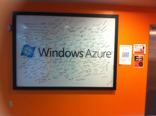 微软推媒体实时编码云服务 开拓新路竞争亚马逊