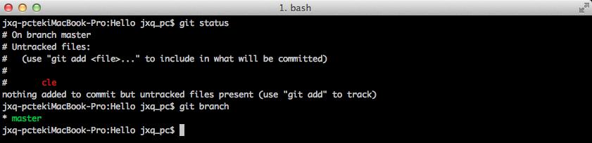 GitHub使用详解