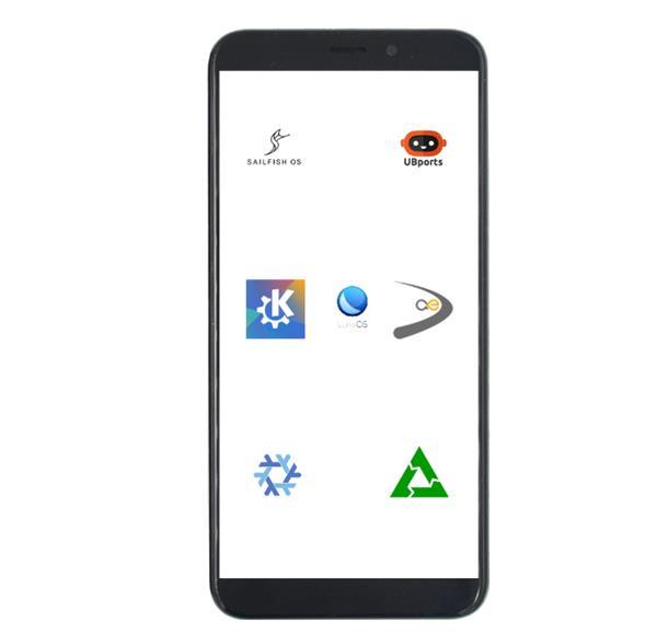Linux 开源系统手机 Pinephone 开卖:中国产处理器、售价 150 美元