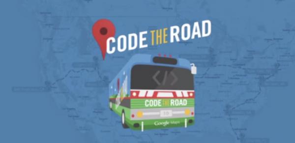 美国公路之旅:谷歌庆祝地图API诞生10周年