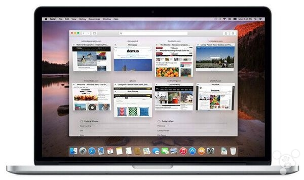 强迫症必学教程:Mac OS X系统卸载App