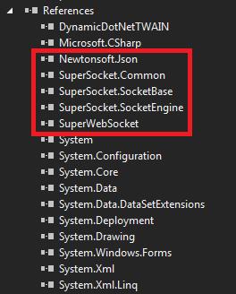通过WebSocket连接,实现Image从服务器到浏览器的传输