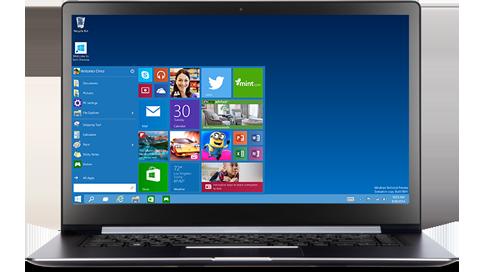 Windows 10硬件需求与Win8相同