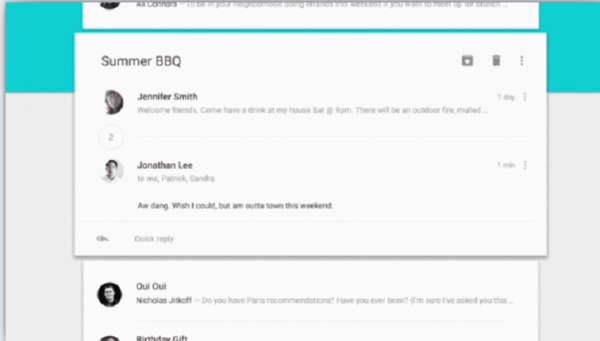 盘点2014年那些吸睛的 UI/UX 设计和理念
