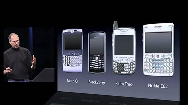 如果没有 Android 世界会是什么样子?