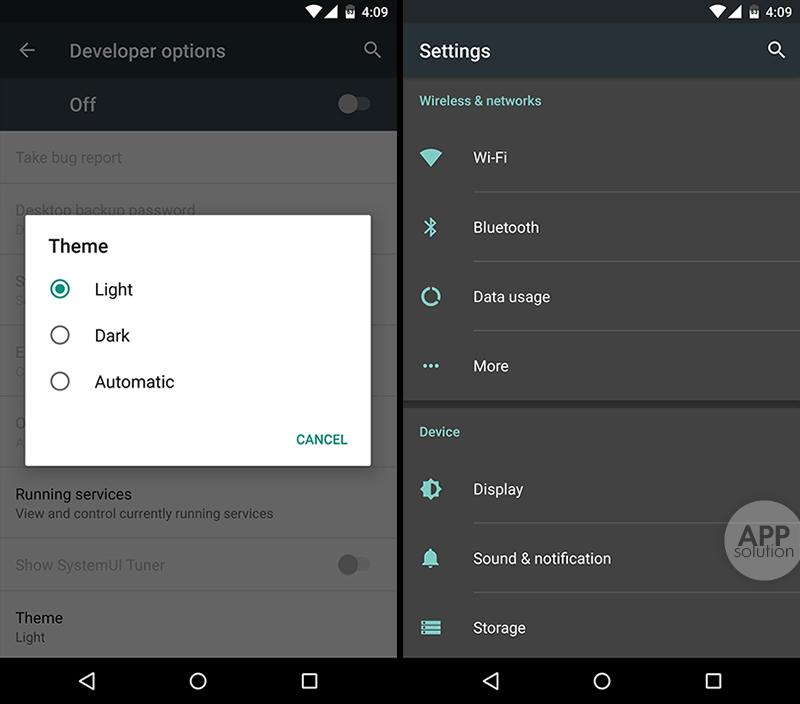 Android N 有多好?看这 10 项新功能就知道了