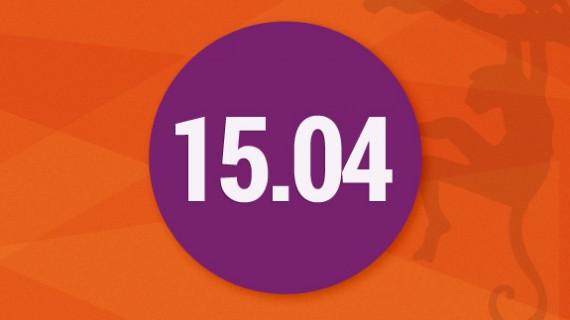 Ubuntu 15.04 Beta 2 已经发布
