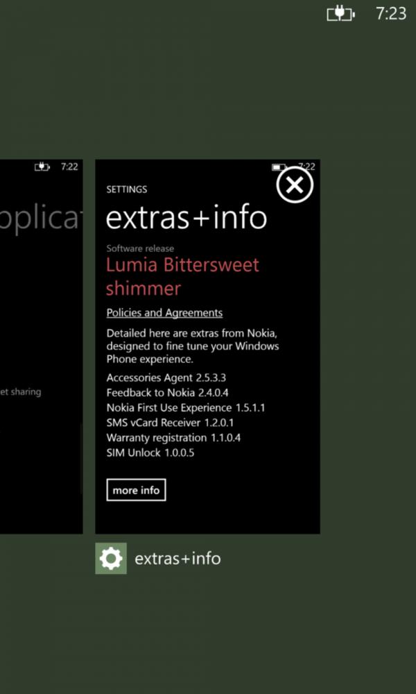 Windows Phone 迎来系统更新 改善多任务处理