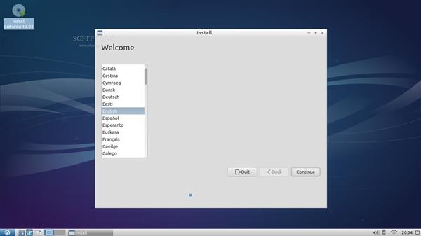 轻量级 Ubuntu:Lubuntu 13.04 截图赏