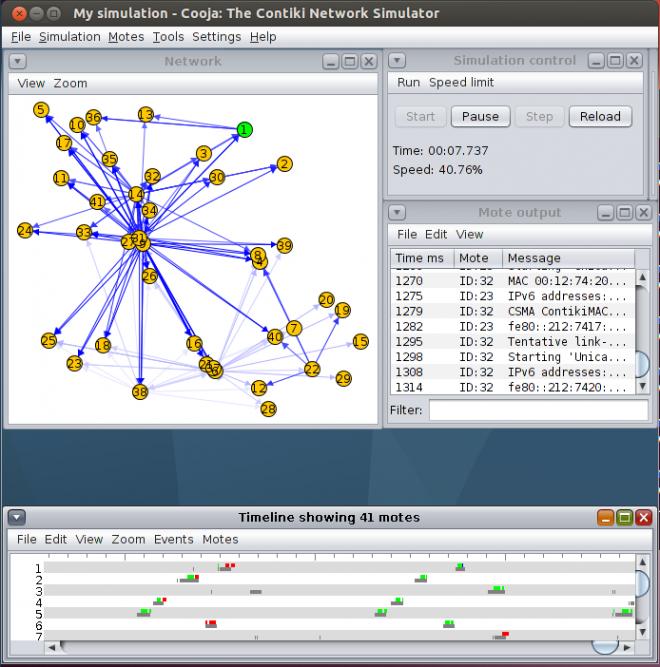 公开了:统治物联网的不为人熟知的开源操作系统