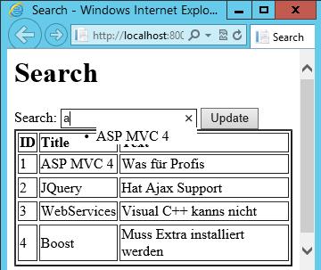 MySQL-Fullltext: 使用 MySQL 实现简单的搜索引擎