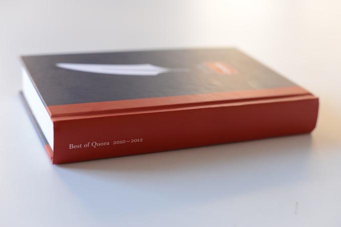 Quora史上最佳100个问答已汇编成400页的PDF文档