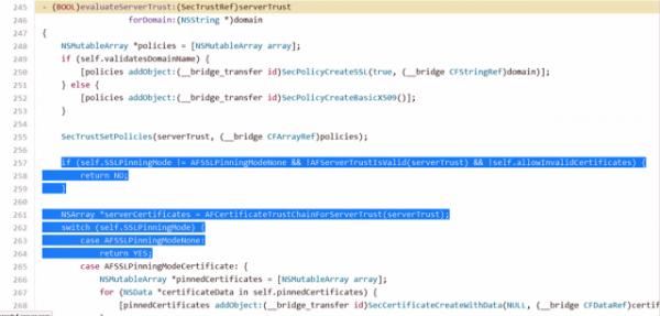 HTTPS 漏洞导致 1500 项 iOS 应用存在安全隐患