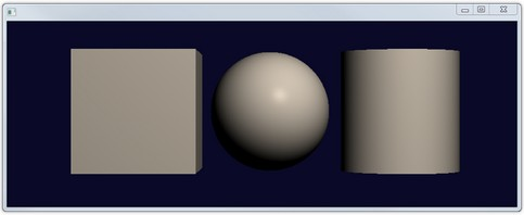Java 8 更新,带来 JavaFX 3D 功能